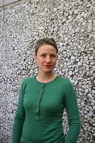 Anna Ditges