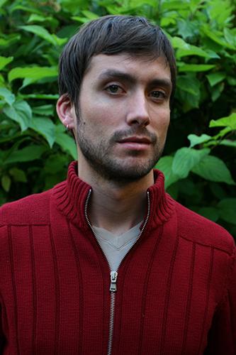 Ethan Palmer