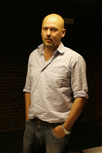 Walter Stokman