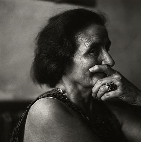 Yvette Troipoux